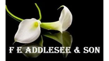 Logo for F E Addlesee & Son