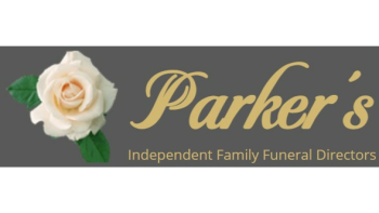 Logo for Parkers Family Funeral Directors