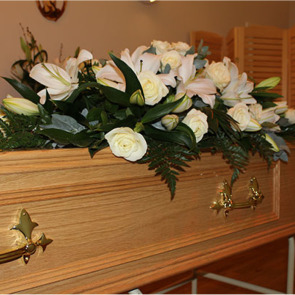 Gallery photo for S.C. & B.S. Cocks Funeral Directors