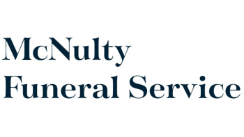 Logo for McNulty Funeral Service