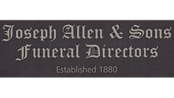 Logo for Joseph Allen & Sons