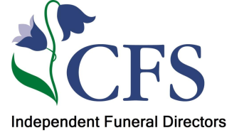 Logo for Caerphilly Funeral Services
