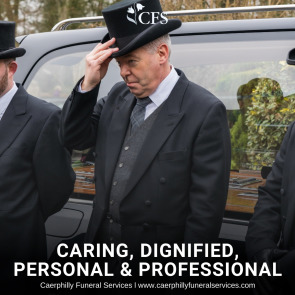 Gallery photo for Caerphilly Funeral Services