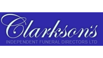 Logo for Clarkson's Independent Funeral Directors