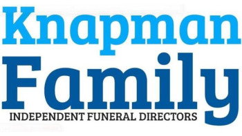 Logo for Knapman Family Independent Funeral Directors