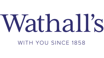 Logo for Wathall's