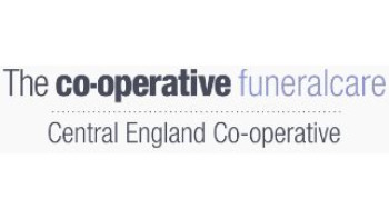 Logo for Co-op Funeral Directors