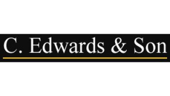 Logo for C Edwards & Son Funeral Services Ltd