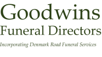 Logo for Goodwins Funeral Services Longlevens