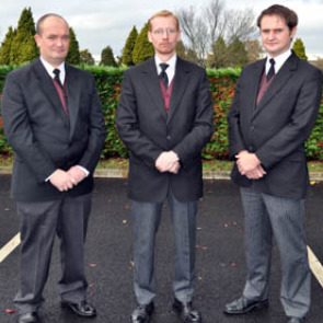 Gallery photo for Goodwins Funeral Services Longlevens