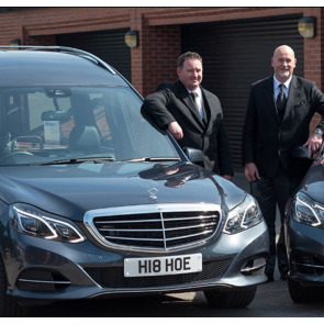 Gallery photo for Co-operative Funeralcare