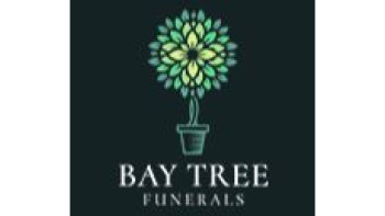Logo for Bay Tree Funerals