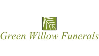 Logo for Green Willow Funerals