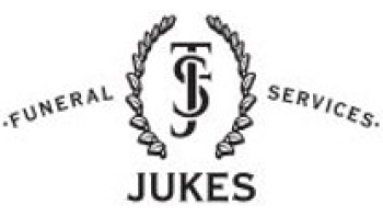 Logo for Jukes Funeral Services