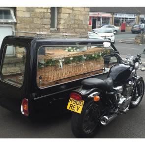 Gallery photo for Alexander Burn Funeral Directors