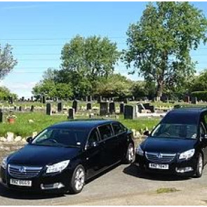 Gallery photo for Penybont Funeral Services