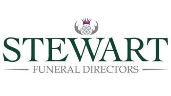 Logo for Stewart Funeral Directors Ltd