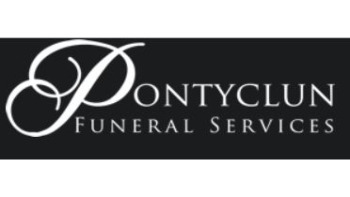 Logo for Pontyclun Funeral Services