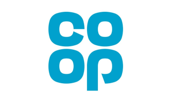 Logo for Co-Operative Funeral Service