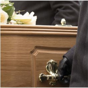 Gallery photo for Coles Funeral Directors