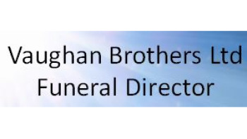 Logo for Vaughan Brothers