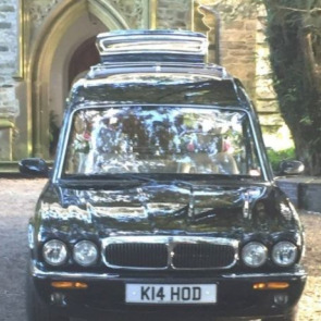 Gallery photo for H O Davies Ltd. Funeral Services