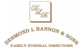 Logo for Desmond L Bannon & Sons