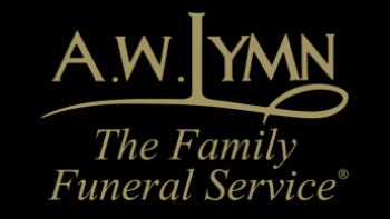 Logo for A.W. Lymn The Family Funeral Service