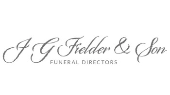 Logo for J G Fielder & Son Funeral Directors