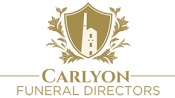 Logo for Carlyon Funeral Directors