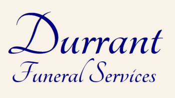 Logo for Durrant Funeral Services