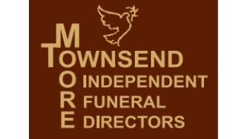 Logo for Townsend Moore Funeral Service
