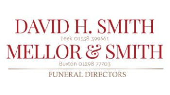 Logo for Mellor & Smith Funeral Directors
