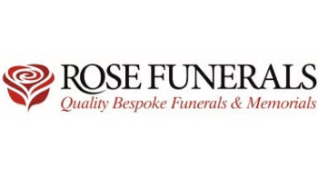 Logo for Rose Funerals