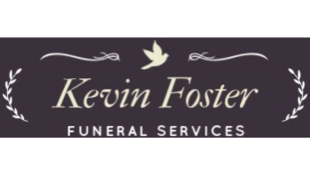 Logo for Kevin Foster Funeral Services