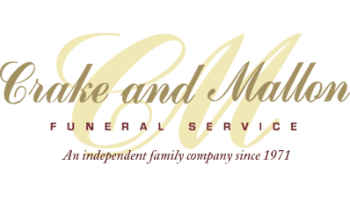 Logo for Crake and Mallon Funeral Service