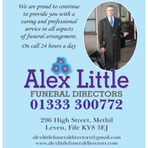 Gallery photo for Alex Little Funeral Directors