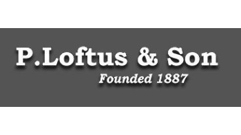 Logo for P. Loftus & Son