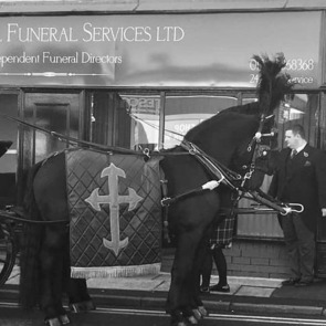 Gallery photo for Mitchell Funeral Services Ltd