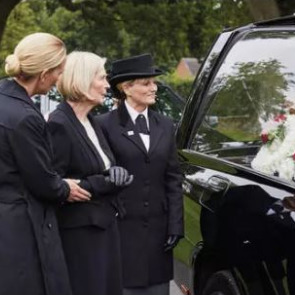 Gallery photo for Berry & Jagger Funeral Directors