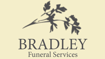 Logo for Bradley Funeral Services