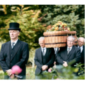 Gallery photo for Graham J Clegg Funeral Services