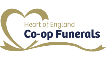 Logo for Co-operative Funeral Services