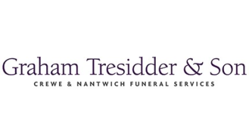 Logo for Graham Tresidder Independent Family Funeral Director