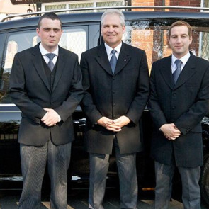 Gallery photo for Graham Tresidder Independent Family Funeral Director