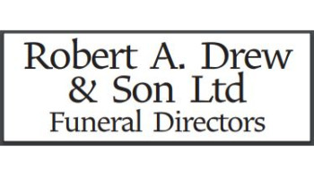 Logo for Robert A Drew & Son Ltd