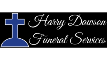 Logo for Harry Dawson Funeral Services
