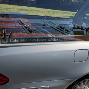 Gallery photo for Colin McGinley Funeral Service