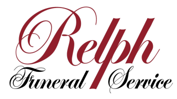 Logo for Relph Funeral Service