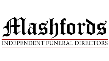Logo for Mashfords Funeral Service